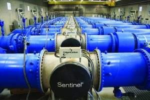 MAK Water Municipal Technologies