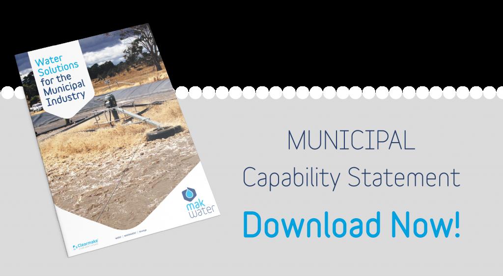 Municipal Capability Statement